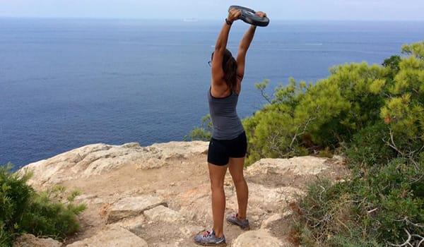 Sesiones de entrenamiento en Mallorca