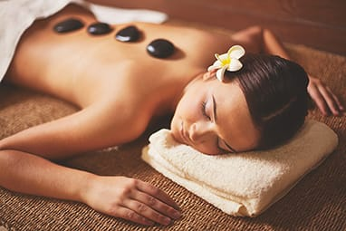Ayurvedic Massage in Mallorca and Calvia