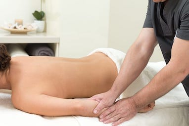 Relaxing Massage Mallorca - Calvia