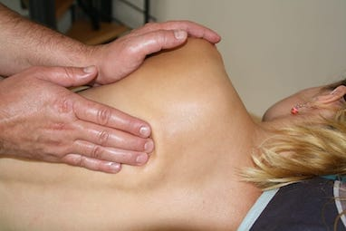 Sports Massage in Mallorca and Calvia