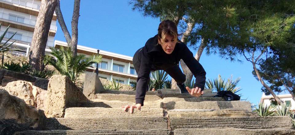 Entrenamiento Funcional en Mallorca