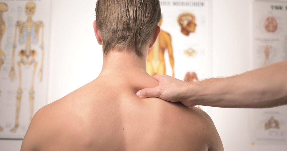 Sports massage in Palma de Mallorca
