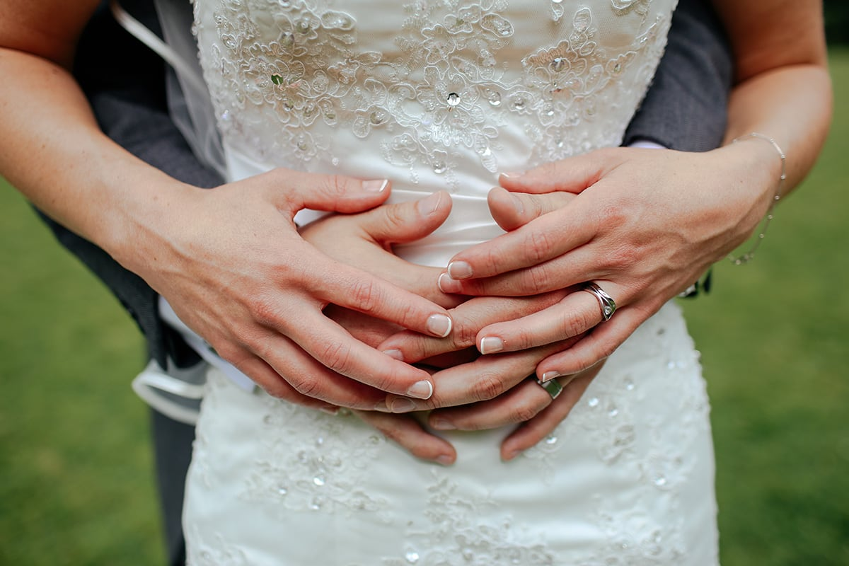 8 weeks mallorca wedding plan