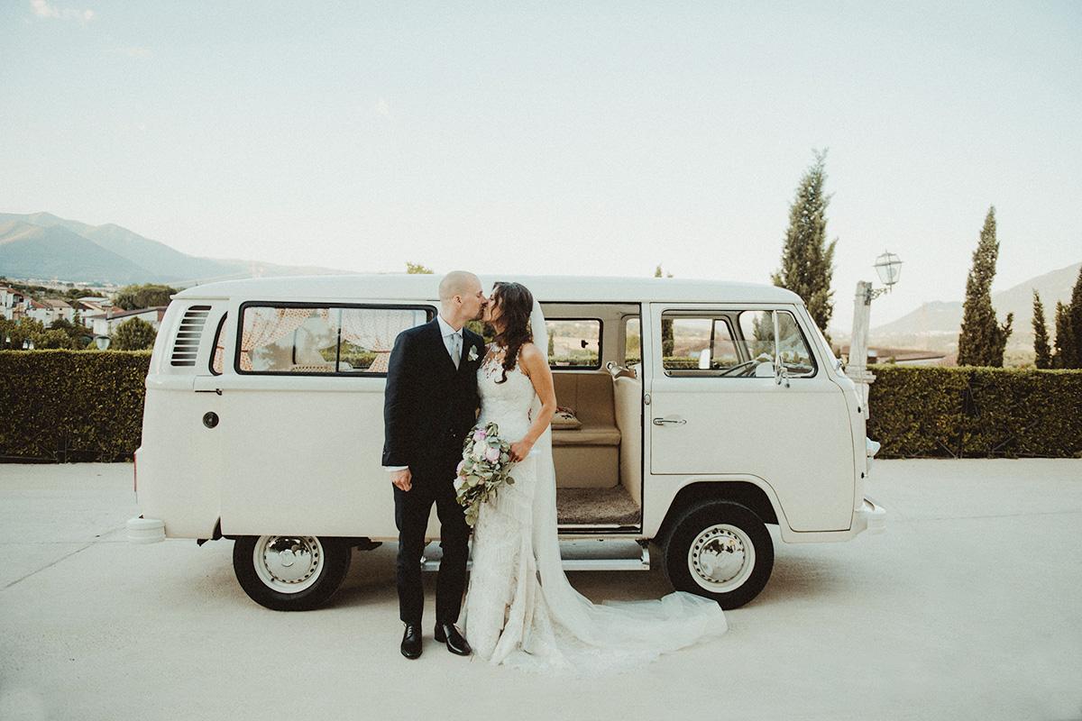 Cómo lucir perfectos el día de vuestra boda.
