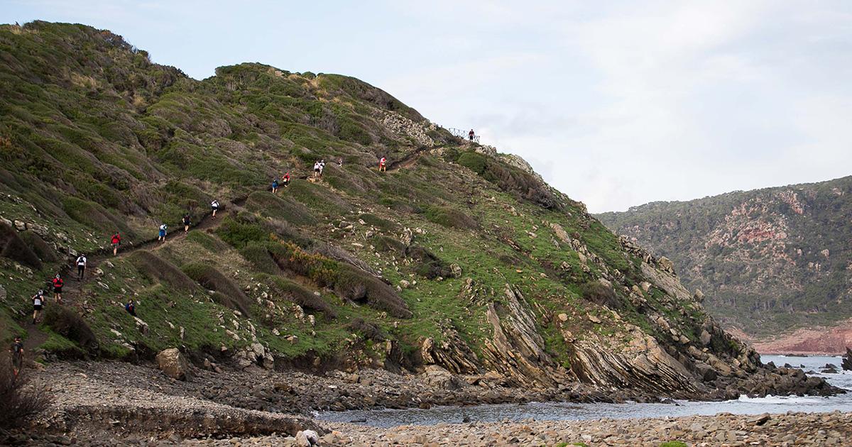 Marathon 2020 Menorca