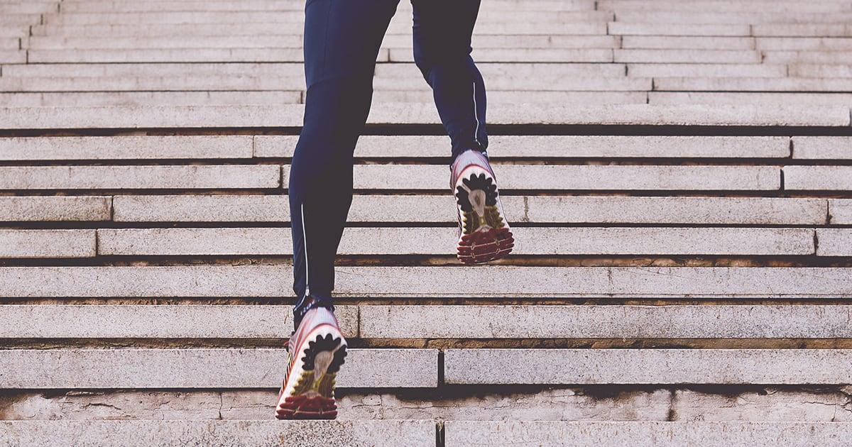 ejercicios recuperación de rodilla