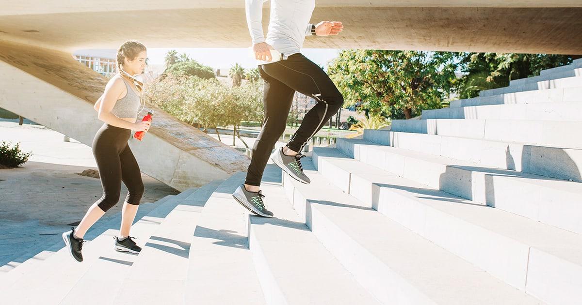 El ejercicio mejora el colesterol