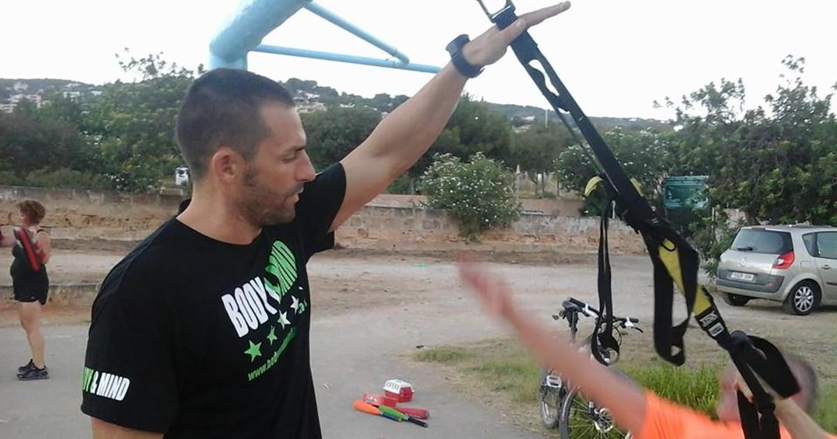 TRX Mallorca - Calviá