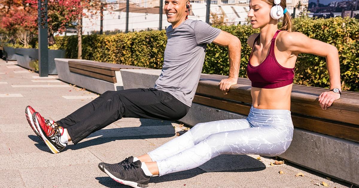 Los beneficios de hacer ejercicio de forma-regular